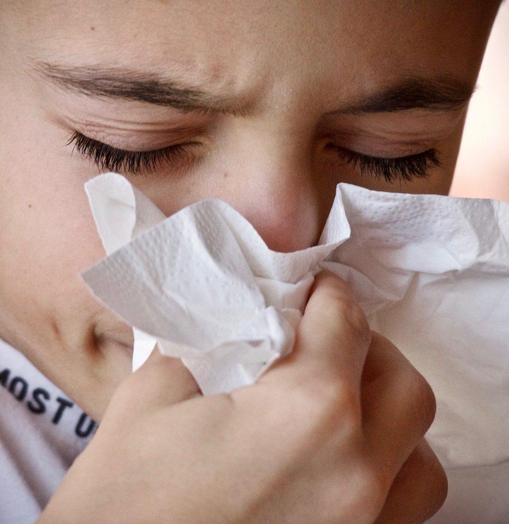 Sinus treatment in chennai